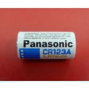 cr123a 3v锂电池 - 夜视仪专用图片